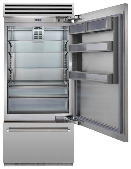 BlueStar Debuts Its Built-In Refrigeration Line