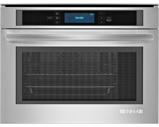 "Jenn-Air 24"" Steam Oven"
