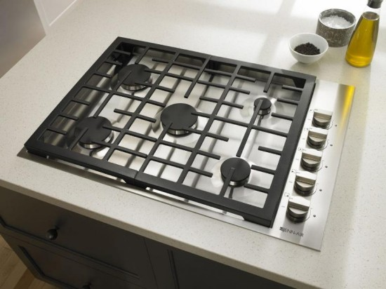 Jenn-Air 5-Burner Cooktop