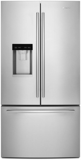 Jenn-Air's First WiFi Connected Refrigerator Now Available