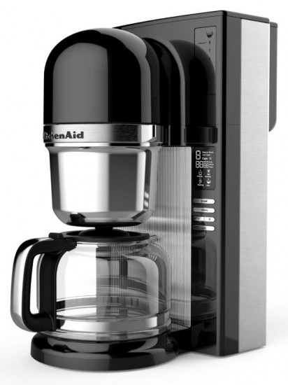 KitchenAid kitchen appliance news: Ultra-Fine Filter Dishwasher, ExactSlice, Professional 6500 ...
